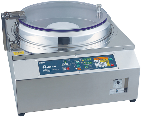 MS-B200 Spin Coater