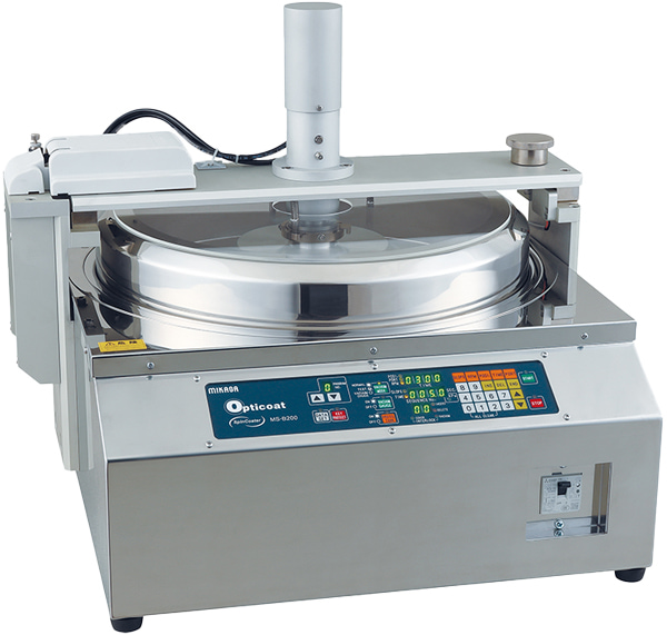 MS-B200 Spin Coater (Shield type)
