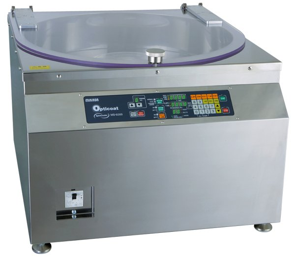 MS-B300 Spin Coater
