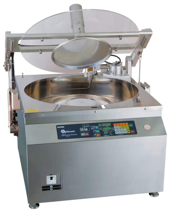MS-B300 Spin Coater (Shield type)