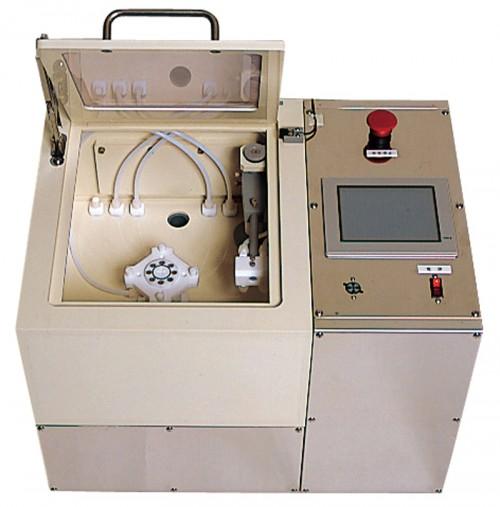 フォトリソ用小型エッチング装置 ED-1200